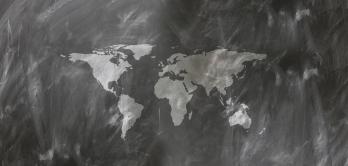 Ausbildung - weltweit!